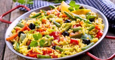 The Spanish Super Food