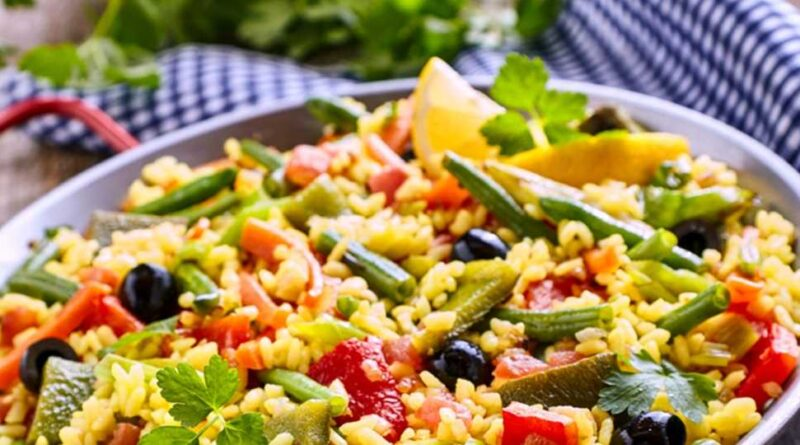 La súper comida Española