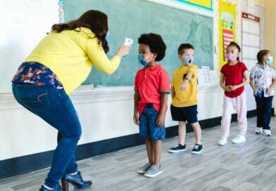 De Regreso al Aula Escolar